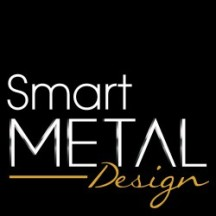 logo Smart Metal Design